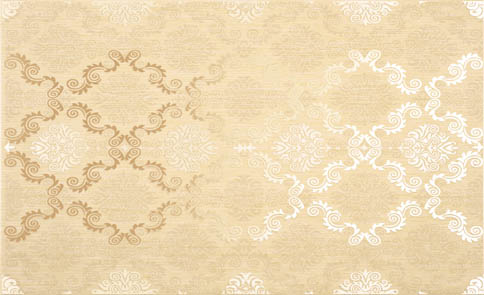 Керамические декоры Brennero Satin Dec.CHIC LUSTRO GOLD 25*41 CHIGO