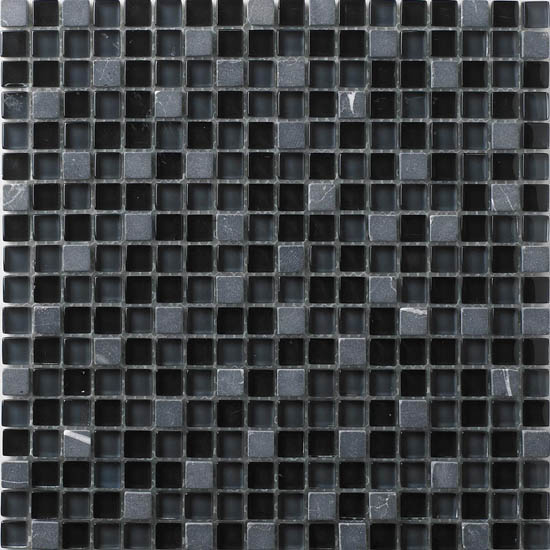 Мраморная мозаика Gresstyle Mosaic Marble Mosaic WT014 Glass-Marble 30*30