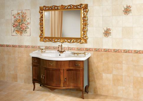 Фото интерьеров Lord Ceramica Classic collection