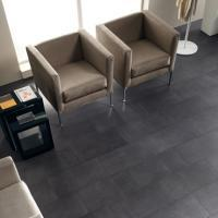 Керамогранит Light Black 60х60 в интерьере