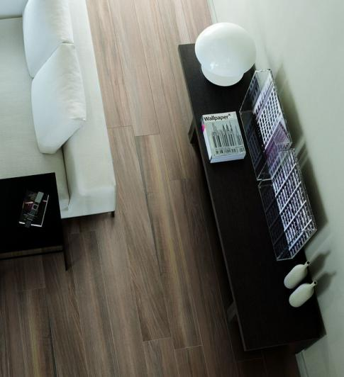 Casa Dolce Casa Wooden Tile of CDC Almond Naturale 15х120 в интерьере