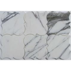 Коллекция Arabesco фабрики FK Marble в интерьере