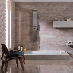 Коллекция Damasco фабрики Porcelanosa  в интерьере