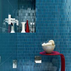 Коллекция Color Up фабрики Marazzi Italy в интерьере