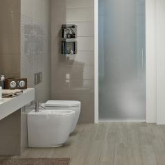 Коллекция Colourline фабрики Marazzi Italy в интерьере