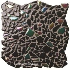 Коллекция Люкс фабрики Decor Mosaic в интерьере