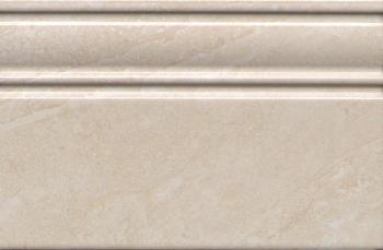Керамические бордюры Saloni Ceramica Chelsea Zocalo Kingston Beige Бордюр 20х31