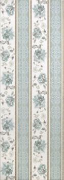 Керамические декоры Cifre Декоративный элемент Decor Galiana Floral 2 25 x 70