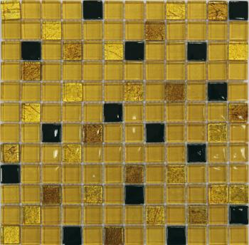 Стеклянная мозаика Gresstyle Mosaic Glass Mosaic GS-02 Glass 30*30