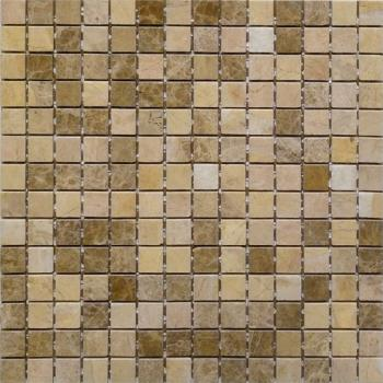 Мраморная мозаика Gresstyle Mosaic Marble Mosaic DSC04800 Marble 30*30