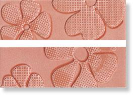 Керамические бордюры Atlas Concorde Бордюр Glamour Coral List. Flower Mix 2 8x25 (LGFC)