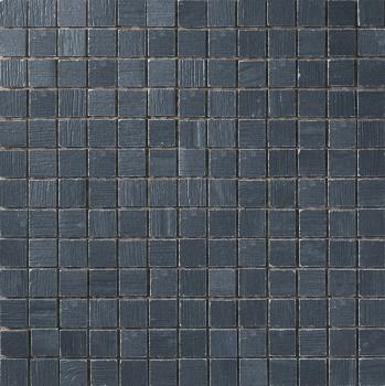 Керамическая мозаика Cir Serenissima Timber city Mosaico City Blu 30,4х30,4
