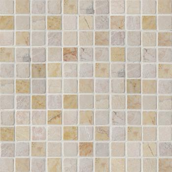 Каменная мозаика Colori Viva Natural Stone Mos.Nat./Polished Sunny Peach 30.5х30.5