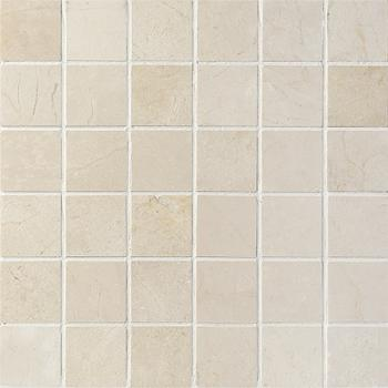 Каменная мозаика Colori Viva Natural Stone Mos.Polished Crema Marfil 30.5х30.5