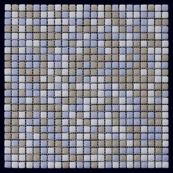 Стеклянная мозаика Natural Mosaic Мозаика Mix Flex TC01 31,5х31,5