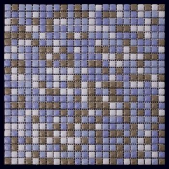 Стеклянная мозаика Natural Mosaic Мозаика Mix Flex TC03 31,5х31,5