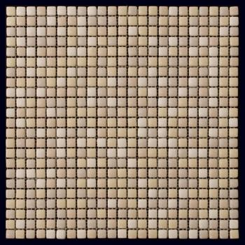 Стеклянная мозаика Natural Mosaic Мозаика Mix Flex TC07 31,5х31,5