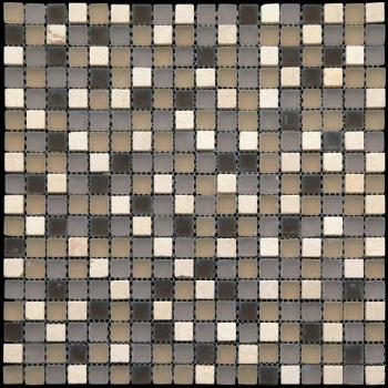 Стеклянная мозаика Natural Mosaic MIXES PASTEL (PST) PST-027 29,8x29,8