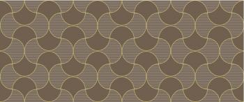 Gold Flow Taupe 25.00 x 60.00