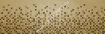 Керамические декоры Atlantic Tiles Belvedere Декоративный элемент Decor Carlos 20x60