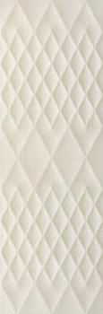 Настенная плитка  Atlantic Tiles Couture 29,5X90 LILY MARFIL