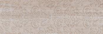 Керамические декоры Keros NECTAR DECOR BEIGE стена 20х60 см