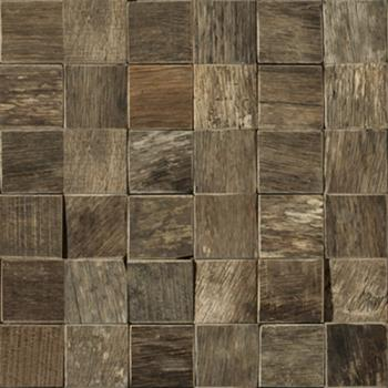 Керамическая мозаика L'antic Colonial Mosaics Collection мозаика	L241710161 WOOD SQUARE ANTIQUE	29,7x29,7
