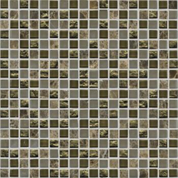 Керамическая мозаика L'antic Colonial Mosaics Collection мозаика	L242521811 ETERNITY EMPERADOR	29,7x29,7