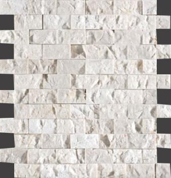 Декор	L119487381 Elite Brick Creams (2,6x4,8)	29x31,5