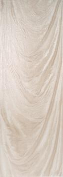 LOUVRE CURTAIN Ivory25,3x70,6