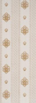 LOUVRE WALL PAPER Ivory25,3x70,6