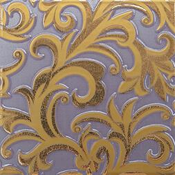 LOUVRE GLAM LAVANDA Decor 	25,1x25,1