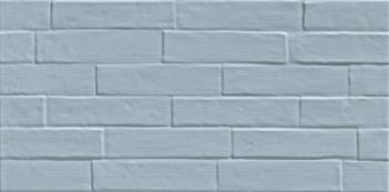 Satin Avio Brick 31x62,2