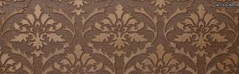 Керамические декоры Serra, LOTUS ORIENTAL DECOR, Brown, Matt, 30x90