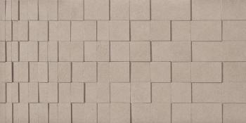 Керамические декоры Refin Visual IP36 - MOSAICO RILIEVO SAND RETT 30х60