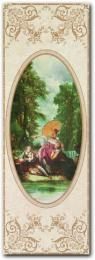 Decor Mozart (set2) 2*24x69