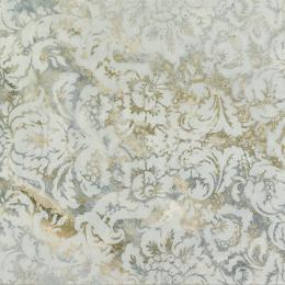 Decoro Damask Silver