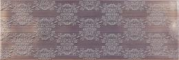 Decor Slate Purpura Декор 25х75
