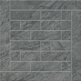 Urban Quarzite Antracite Декор Brick (K943937) 45x45