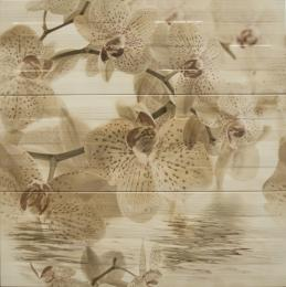Composition Paris Orchid Beige 25*75 (3 шт. комплект)