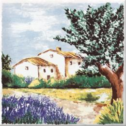 Decor Paisaje 15*15
