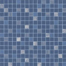 Blues Mosaico 30,5*30,5 RT