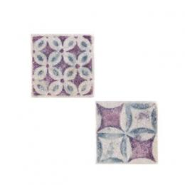 Decoro next c. Patchwork cold LUX 10х10