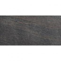 Керамогранит Percorsi Quartz Black STR Rett 30х60