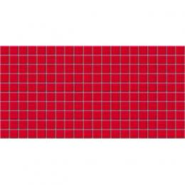 Декор Mosaico Manhattan Red 20х40