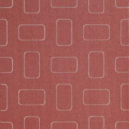 Light Bright Red Inserto Pattern