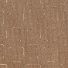Light Amber Brown Inserto Pattern
