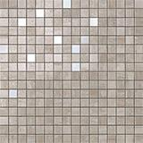 Мозаика Atlas Concorde Marvel Pro Travertino Silver Mosaic 30,5x30,5 см