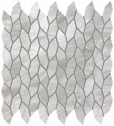 Мозаика ATLAS CONCORDE MARVEL STONE Bardiglio Grey Twist 30,5х30,5