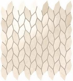 Мозаика ATLAS CONCORDE MARVEL STONE Cream Prestige Twist 30,5х30,5